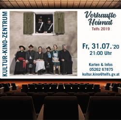 Film Verkaufte Heimat Telfs Eventsuche Com
